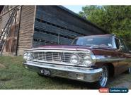 1964 Ford Other N/A for Sale