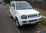 2007 suzuki jimny sport 4x4 for Sale