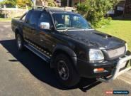 2006 Mitsubishi Triton Ute for Sale