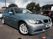 2007 07 BMW 3 SERIES 2.0 320I SE 4D 148 BHP for Sale