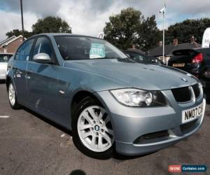 Classic 2007 07 BMW 3 SERIES 2.0 320I SE 4D 148 BHP for Sale