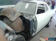 1968 Chevrolet Other for Sale