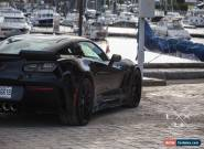 2015 Chevrolet Corvette Z06 Z07 AERO for Sale