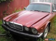 1985 Jaguar Sovereign sedan cheap for Sale