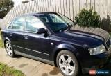 Classic Audi A4 2002 for Sale