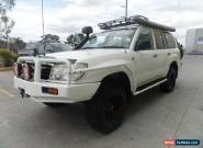 2006 Toyota Landcruiser HZJ105R Standard Manual 5sp M Wagon for Sale