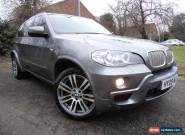 BMW X5 3.0d M SPORT Automatic 7 Seat for Sale