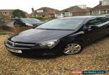 Classic 2010 VAUXHALL ASTRA SRI 88 BLACK for Sale