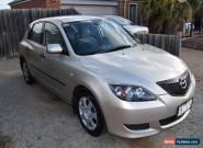 2003 Mazda3 Hatchback for Sale