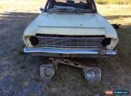 1968 xt falcon 500 sedan project for Sale