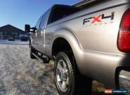 2011 Ford F-350 XLT Lariat  for Sale