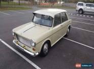 1968 Morris 1100 Automatic Mg Austin Mini Bmc Leyland 1300 1500 Original Auto for Sale