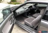Classic Honda Integra auto sedan 1991 for Sale