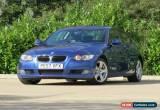 Classic BMW 320 2.0 auto 2007MY i SE LOW MILEAGE for Sale