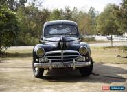 1954 Peugeot Other Base Sedan 4-Door for Sale