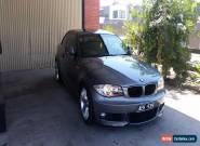 BMW 125I M SPORT for Sale
