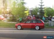 1989 BMW 3-Series 325i for Sale