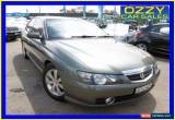 Classic 2002 Holden Calais VY Grey Automatic 4sp A Sedan for Sale