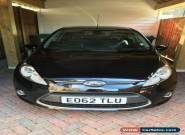 Ford Fiesta 1.4 Titanium 5dr manual petrol hatchback for Sale