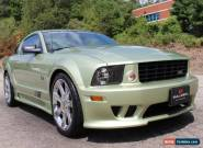 2005 Ford Mustang GT Coupe 2-Door for Sale