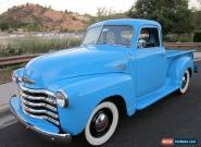 1949 Chevrolet Other Pickups deluxe for Sale