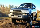 Classic 1991 Toyota Land Cruiser for Sale