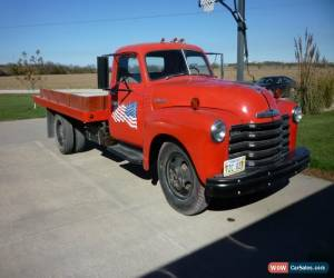 Classic 1948 Chevrolet Other Pickups Base for Sale