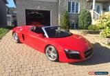 Classic 2012 Audi R8 for Sale