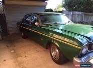 1969 Ford Falcon XT GT 302W auto LSD, Monaro GTS Torana XU1 Pacer R/T Brock HDT for Sale