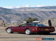 Chevrolet Corvette Base Hatchback 2-Door for Sale