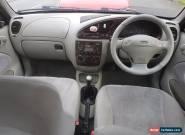 Ford Fiesta 1997 1.3 Ghia 5 door for Sale