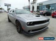 2015 Dodge Challenger SRT hellcat technologically advanced. 3M tape  for Sale