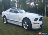 Ford: Mustang gt premium for Sale