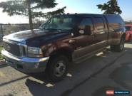 2003 Ford F-350 Crew Cab for Sale