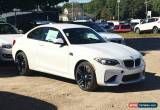 Classic 2017 BMW Other M2 Coupe 2-Door for Sale