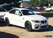 2017 BMW Other M2 Coupe 2-Door for Sale