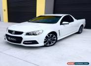 holden sv6 VF UTE 2014 for Sale