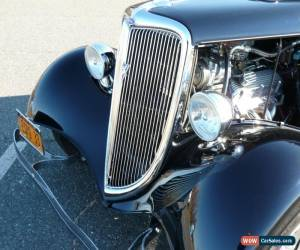 Classic 1933 Ford Other FULL FENDER for Sale