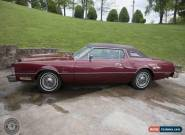 1974 Ford Thunderbird for Sale