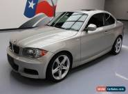 2010 BMW 1-Series Base Coupe 2-Door for Sale