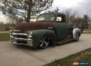 1955 Chevrolet Other Pickups 3100 for Sale