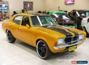 1974 Ford Cortina TD XLE Gold Automatic 3sp A Sedan for Sale