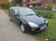 FORD FOCUS ESTATE P/X CLEARANCE for Sale