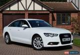 Classic 2013 Audi A6 Saloon 2.0 TDI SE 4dr for Sale