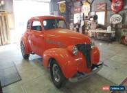 1939 Chevrolet Other Gasser  Coupe for Sale