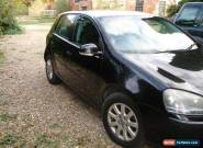 2004 VW GOLF MK5 1.9 TDI for Sale