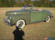 1941 Ford Other Super Deluxe for Sale