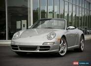 Porsche : 911 Carrera S for Sale