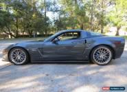 2009 Chevrolet Corvette 2LT for Sale