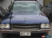 Hq one ton ute v8 for Sale